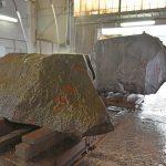 Blocs de pierre de lave - Auvergne