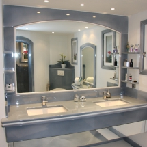 Salles de bains Salerne Var