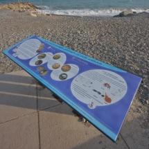 Signalétique Cagnes sur mer Hippodrome
